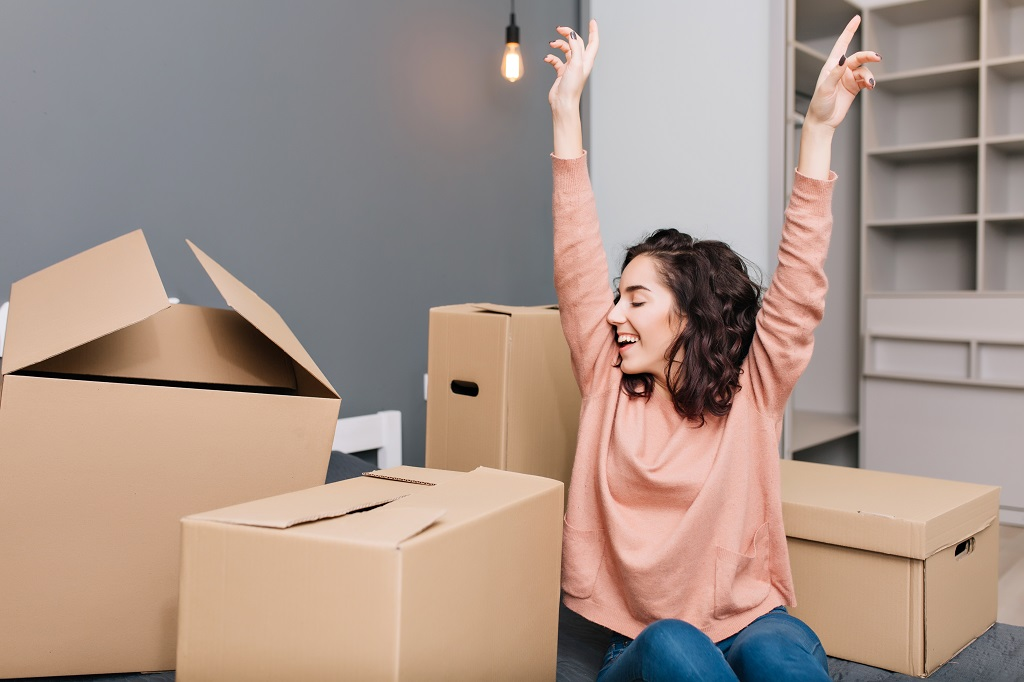 Consejos para contratar una mudanza